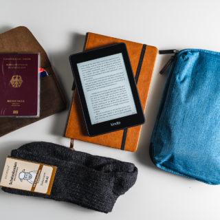 Geschenke für Reisende