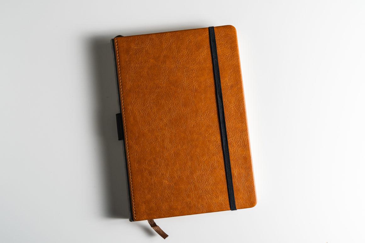 Lemome Notizbuch