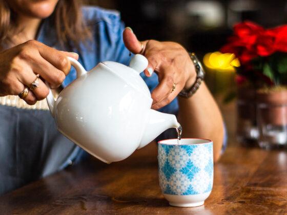 Die besten Teekannen